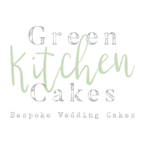 Green Kitchen Cakes