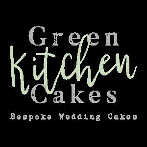 Green Kitchen Cakes